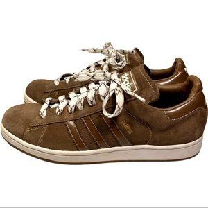 Adidas Campus Suede Shoes 11.5